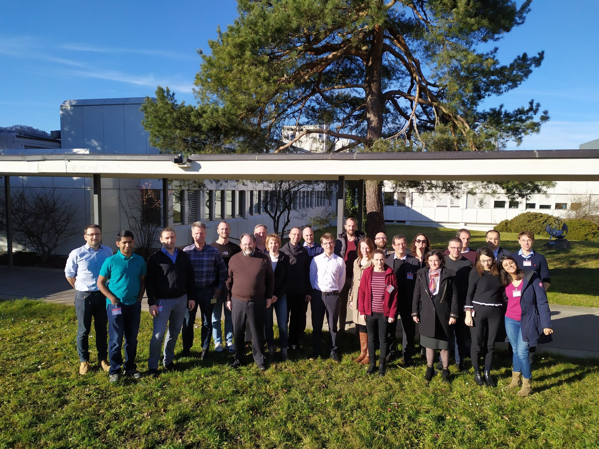 BeFerroSynaptic Research Newsletter